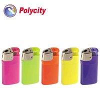 Mini refillable electronic lighter