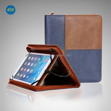 New product A5 leather power bank portfolio