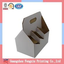 Onsite Checked Manufacturer Protable Wine Box Wine Bag Carrier