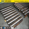 hydraulic breaker spare parts pistons with high-quality