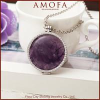 Customized Made Hot Sale Alibaba Express Chunky Necklace Fashion Jewelry