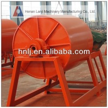 Reliable performance small ball mill for sale with ISO certificate