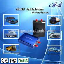 OEM GPS Tracker KS168 Car/Auto/Vehicle Tracking Device