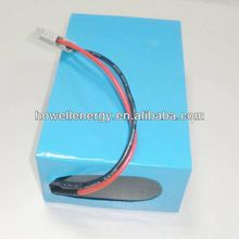 Shenzhen vehicle LiFePO4 battery manufacturer/electric golf trolley lithium battery