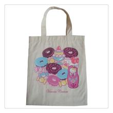 Cotton shopper bag Canvas tote bag Canvas shopper