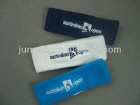 black elastic headband colorful stretch headband