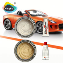 good adhesion applied directly applied in single application coatings car body filler
