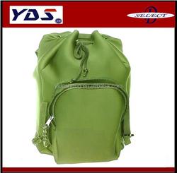2015 Latest Fashion Neoprene Waterproof Beach Bag for Summer Holiday