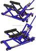 680kg Motorcycle Atv Lift Table Lifting Jack Range Saddle Bags with CE
