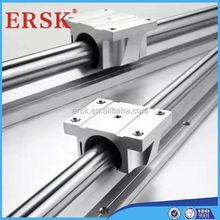 TBR25UU distributor best selling linear guide unite