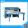 China wholesale hydraulic single side auto feed corrugated rotary die cutting machine