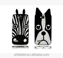 Shenzhen factory cell phone case for HUAWEI honour 3c chang play
