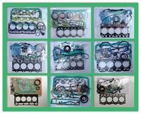 4JH1 full gasekt set 8-97970 -002-0 used for Isuzu 4JH1 engine parts
