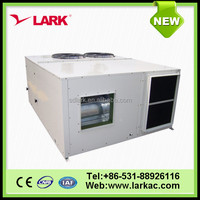 AHU Air Recovery System