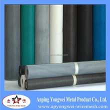 China green fiberglass window screen