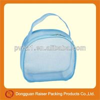 Promotional zip lock plastic