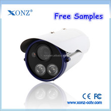 With 15-year- experience in CCTV industry, made with TI365 dual-board IPC module 2.0MP wifi video camera