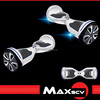 2016 Max Lastest Electric Self Balance Scooter 2 Wheel Drifting Skateboard Smart Scooter LED