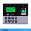 with 1,024 fingerprint capacity biometric time attendance
