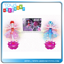 (hot sale) flying fairy doll,toy flying fairy,RC fairy
