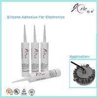 Neutral 100 rtv one component organic all purpose silicone sealant