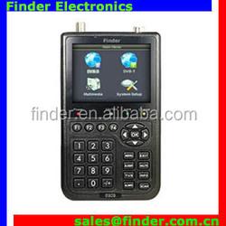 Digital sat finder WS6909 tv satellite finder sat finder