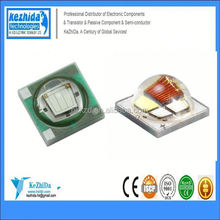 low cost high quality SSL-LX3059GYW LED 3MM GRN/YEL WHT DIFF BICOLOR