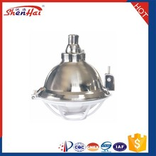 Explosion proof increased safety lamp Stainless steel shell