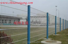 Fencing companies of Galvanized Chain Link Fence Prices/Electro Galvanized Iron Fence pricing