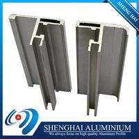 Good performance powder coated kitchen aluminum profile of china