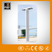 gl 0371 wall solar lamps garden light for parks gardens hotels walls villas