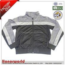 BSCI approved 20 years OEM supplier wind stop jacket