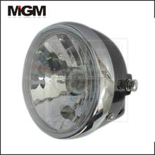 motorcycle headlight JH70 roundness