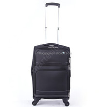 Polyester Travel Car Luggage with Buit-in Wheels