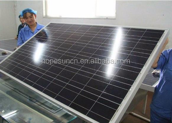 100W 200W 250W 300W Poly solar module,solar panel 250W PV panel solar photovoltaic panel