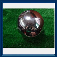 stainless 36mm hollow steel metal ball made in foshan