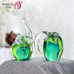 Handmade Glass Art Glass Wedding Gift