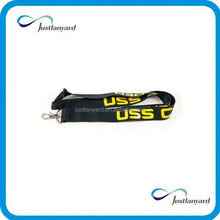 Customized high performance personalized funny lanyard