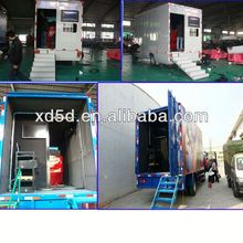 Game machine Hot New Attractive Cheap and High Quality Arcade amusement 5D Cinema / 5D Cinema System Manufacturer