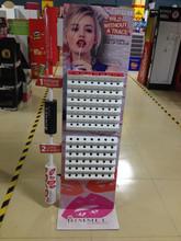 Corrugated Pop Up Cardboard Display Standee Promotional,cosmetic cardboard display rcck