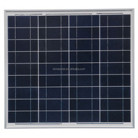 Taiwan photovoltaic cells 50w poly solar cell solar panel, solar cell manufacturing plant,