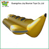 2015 Hot Sale Inflatable Banana Boat For Adults And Kids