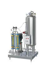 maquina para hacer bebidas con gas
