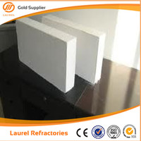 Calcium Silicate Brick For Aluminum 40