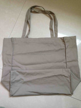 alibaba china high quality handmade customed 100% organic cotton canvas tote bag