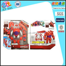 Top quality High quality big hero 6 baymax for kids and adult