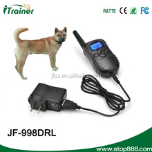 Professional Dog Training Collar with Remote Electric Shock Collar Vibrate for Smart Sport / Hunting Dogs