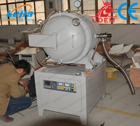ALo3 sintering alloy quenching furnace for Mechanical parts heat treatment
