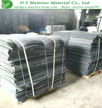 Factory price non woven recycle material needle punched felt