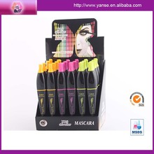 new design 3d fiber lash mascara